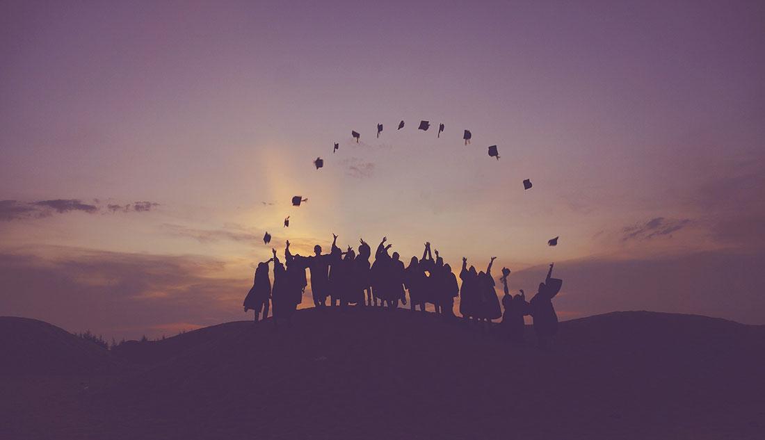 Cenas de graduación